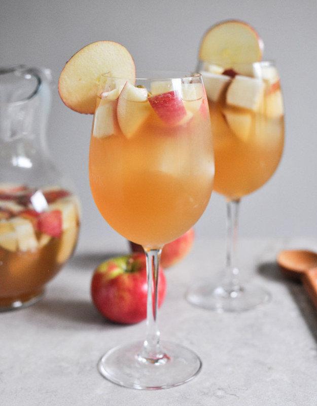 best fall drink, friday favorites, recipe