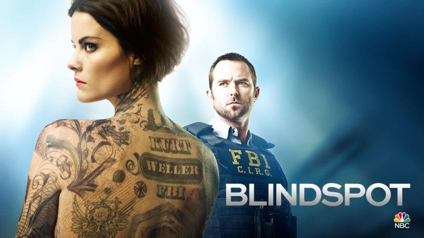 best fall tv, friday favorites, blindspot, nbc