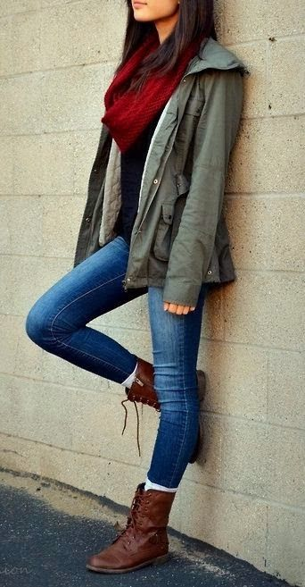 friday favorites, fall outfit