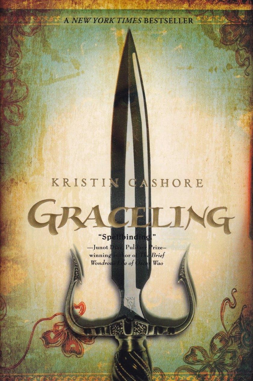 graceling books